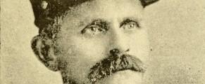 NHPD Sergeant John Driscoll circa 1892