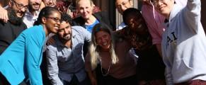 Yale World Fellows 2014