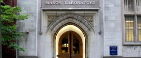 Mason Laboratory - Yale University