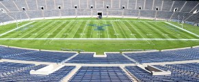 Yale Bowl 2014