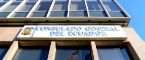 Consulado General del Ecuador