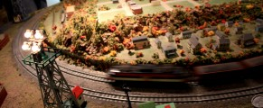 Mr. Gilbert's Railroad at Eli Whitney Museum