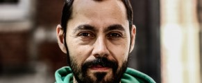 Arkadi Zaides