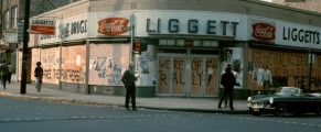 Liggett's May 1970 New Haven by Tom Strong