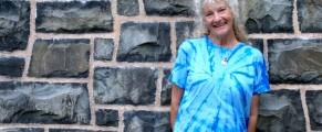 Lianne Audette in Edgerton Park