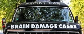 Pinsky Law van