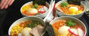 Doom Noodle ramen