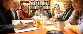 Greater New Haven Writers' Group