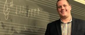 Ian Quinn, Yale-New Haven Regular Singing