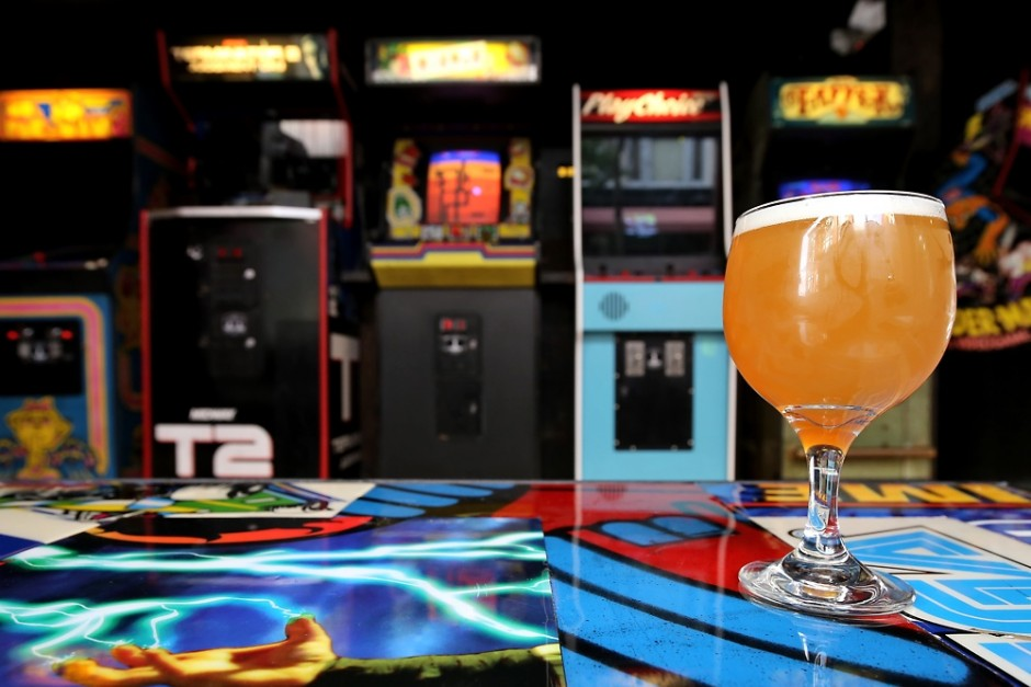 Relic's The Huntress at Barcade New Haven