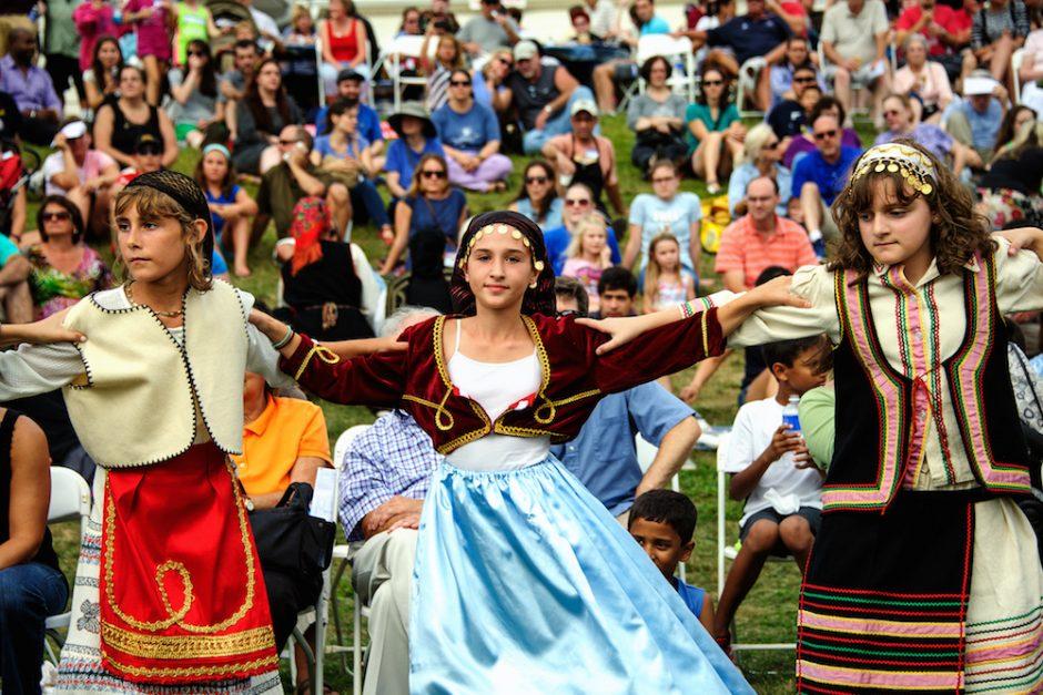 Odyssey Festival