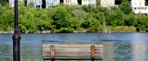 Quinnipiac River Park, New Haven