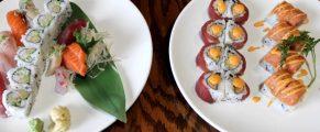 Dozo Asian Bistro & Sushi