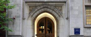 Mason Laboratory at Yale University