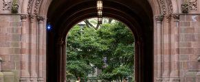 Yale's Vanderbilt Hall