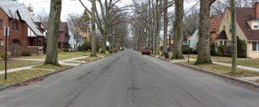 Beaver Hills, New Haven
