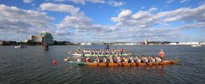 Dragon Boat Regatta 2017