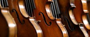 K. H. Chapin Fine Violins