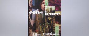 Conscience by Alice Mattison